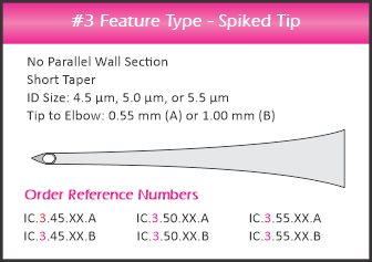 icsi feature type 2